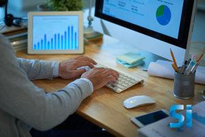 Reports chiari e dettagliati di analisi andamento aziendale